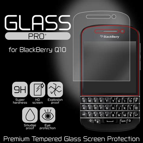 Titan Premium Tempered Glass Screen Protector For Bb Z10 vis a vis ビザビ 本店 アクセサリ glass pro premium tempered glass screen protection for blackberry
