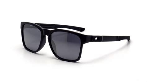 oakley catalyst black oo9272 02 56 17 visiofactory
