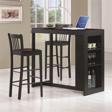 Bar Table For Kitchen Bar Tables Enzo Breakfast Bar White High Gloss Kitchen Bar