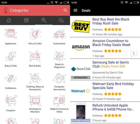 get ready for black friday deals with these apps