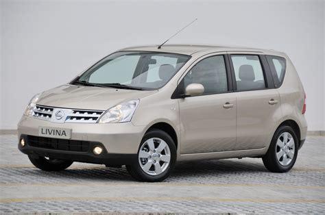 Cermin Nissan Grand Livina nissan livina sl 1 8 flex autom 193 tico