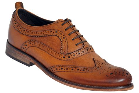 Formal Brown Shoes brown s formal shoes bata footlocker