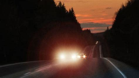 seeing halos around lights at night tips to reduce halos glare when driving at night the