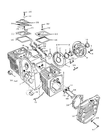 onan engine parts diagram scintillating onan engine parts diagrams contemporary