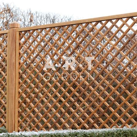 treillis aluminium treillis bois exotique icaro garantie 25 ans