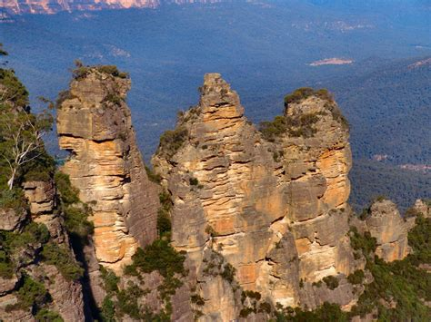blue mountain sightseeing the world australia blue mountain