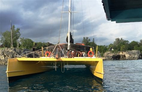 catamaran sunset tour jamaica negril catamaran sunset cruise