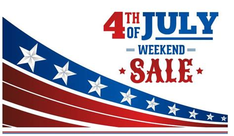seating 4th of july weekend sale