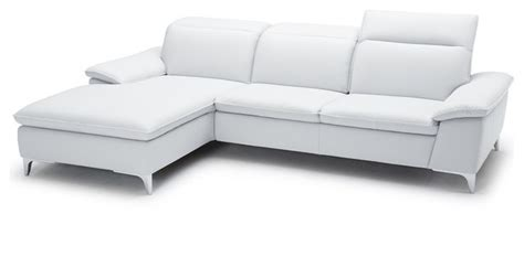 Modern Style Sectional Sofa 1911 Leather Sectional Sofa In Modern Style Modern Sectional Sofas By Bedtimenyc