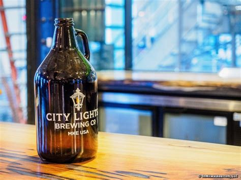 city lights brewing company city lights brewing co opens to the this week