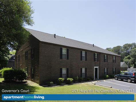 2 bedroom apartments in carrollton ga governor s court apartments carrollton ga apartments