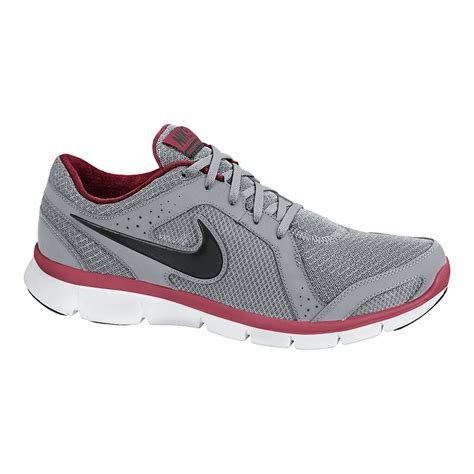 sport chek mens running shoes nike s flex experience run 2 running shoes grey