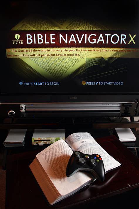 la biblia en acciã n the bible edition bible series books bible navigator x la biblia en xbox 360 forum libertas