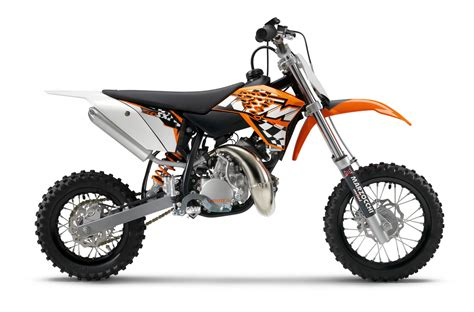 Mini Trail Ktm 50sx Orange mini bikes for mini tikes 2waam