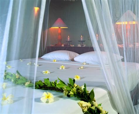 Bedroom Decorating Ideas Wedding Modern Bridal Wedding Bedroom Decorating Ideas
