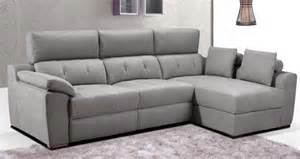 Corner Sofas With Recliners Blade Fabric Corner Sofa Electric Recliner Grey