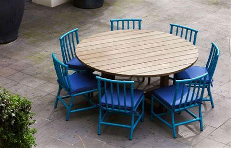 Robert Plumb Outdoor Furniture by Robert Plumb S Alboo Outdoor Habitusliving