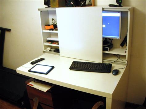 Expedit Desk by Workspace Cool Home Office With Expedit Desk For