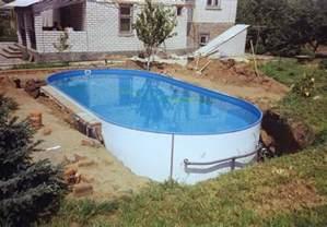 garten swimmingpool swimmingpool im eigenen garten so gelingt der traum pool