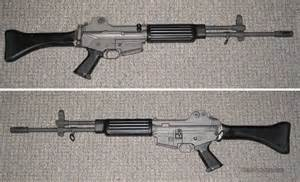 Daewoo K2 Rifle Daewoo Ar100 Max Ii K2 Rifle Folding Stock