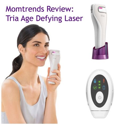 how well does tria age defying laser work on deep acne scars meet the tria age defying laser momtrendsmomtrends