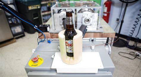 ge develops high tech fridge magnets   save  world billions  dollars  energy