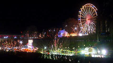 Big City Bright Lights by Molloy
