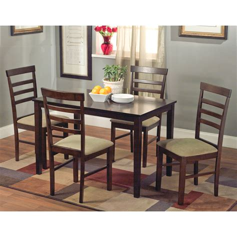 Kmart Kitchen Sets For by 5 Pc Kitchen Dining Set Kmart 5 Pc Kitchen Dining