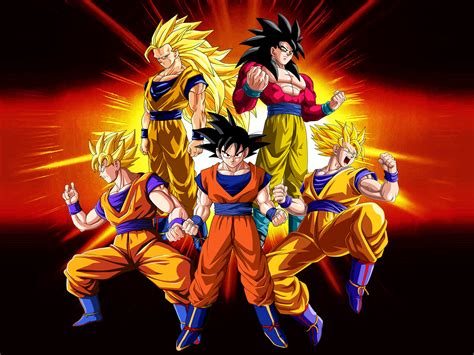 wallpaper dragon ball keren dbz wallpaper 1440x900 3871