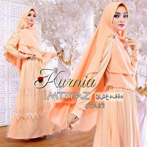 Baju Muslim Elegan Wanita Model Baju Muslim Modern Cantik Elegan Untuk Wanita