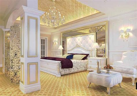 Home Decorating Things by Decorating With Luxury Bedroom Furniture Design And