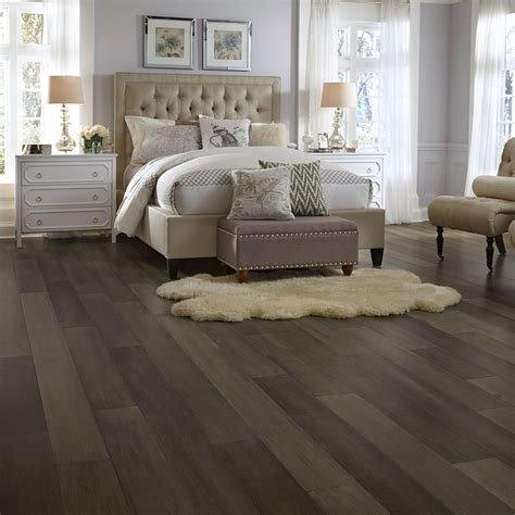 Engineered Hardwood flooring Smokehouse Maple