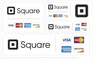 how can i accept credit cards for my business square stickers and table tents square support center us