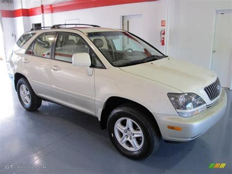 lexus white pearl pearl white 2000 lexus rx 300 exterior photo 37786792