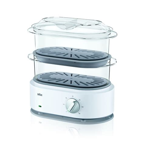cucinare con vaporiera vaporiera identitycollection fs5100wh
