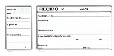imprimir recibo de pago modelo de recibo para imprimir modelo de recibo de pago