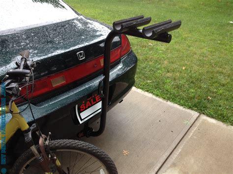Diy Trailer Hitch Bike Rack by Img 5300 Diy Metal Fabrication