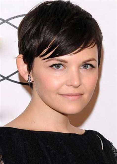 pixie cuts how to style a ginnifer goodwin pixie 15 new ginnifer goodwin pixie cut short hairstyles