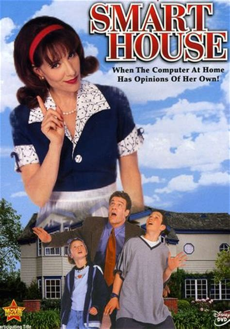 Smart House Cast by Boyactors Smart House 1999