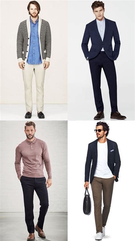 Simple Stylish Work Outfits
