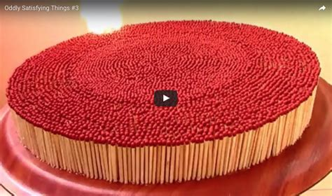 pictures of things watch oddly satisfying things 3