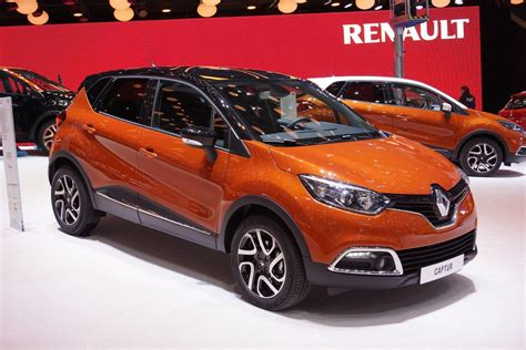 renault indonesia captur tuning autos post