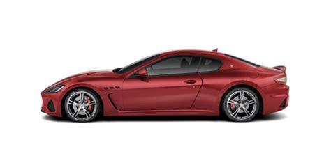 Maserati Model by Maserati S P A Modena Italy