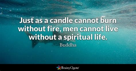 Living Without A by Spiritual Quotes Brainyquote