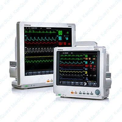 Monitor Mindray mindray dpm6 7 patient monitor kenquest