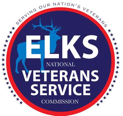 va service elks org veterans programs