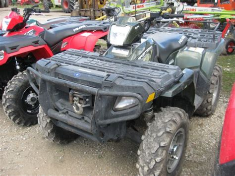 2013 polaris sportsman 500ho 4x4 autos post