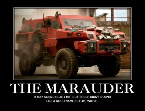 paramount marauder vs hummer the marauder from top gear persenjataan pinterest