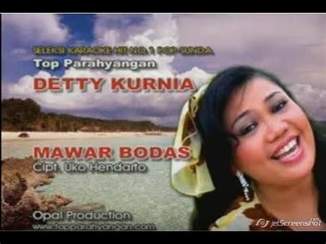 download mp3 lagu darso mawar bodas lagu sunda mawar bodas detty kurnia youtube