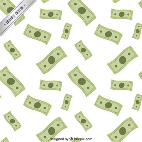 vector pattern money money pattern vector free download